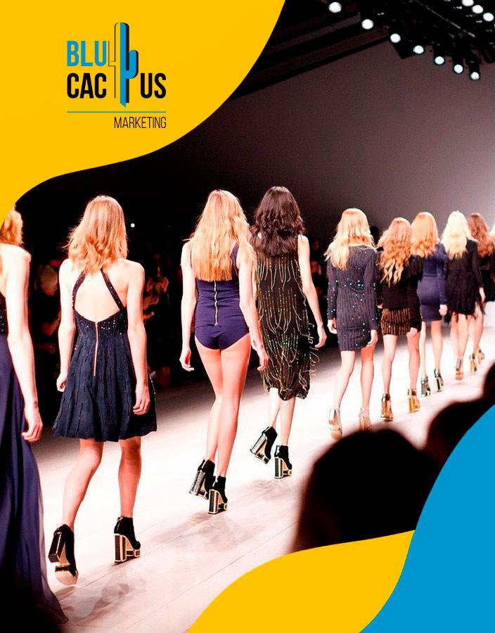 BluCactus Rijke en boeiende ervaringen voor uw publiek Fashion Marketing Bureau