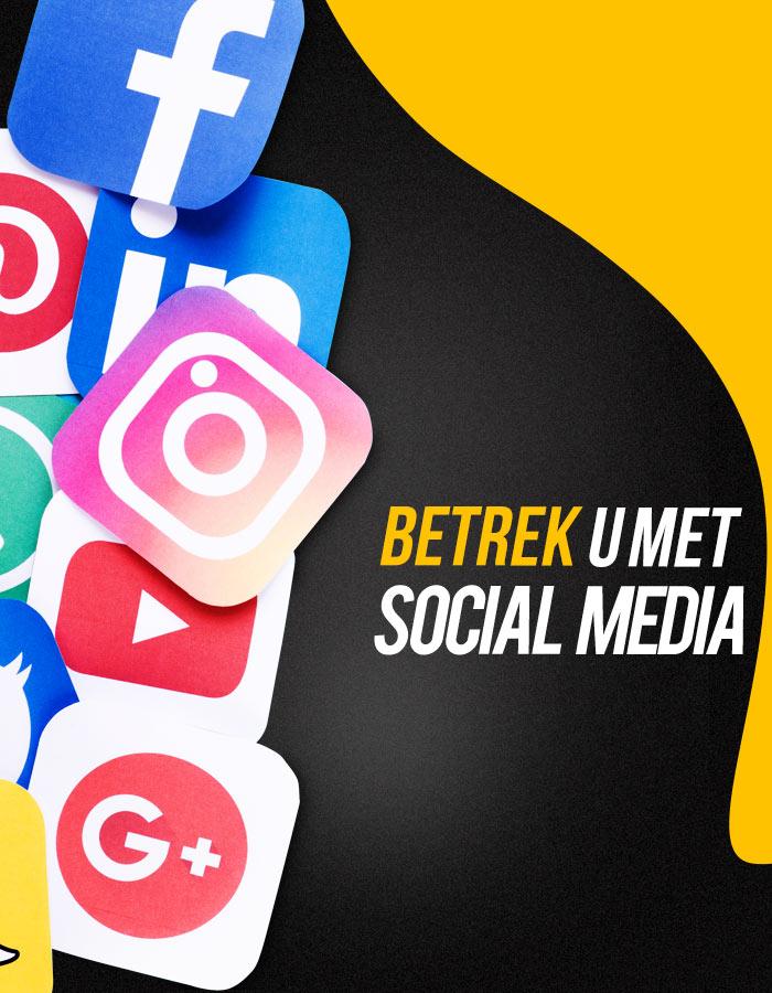 BluCactus Social media marketing en managementdiensten Inbound marketing