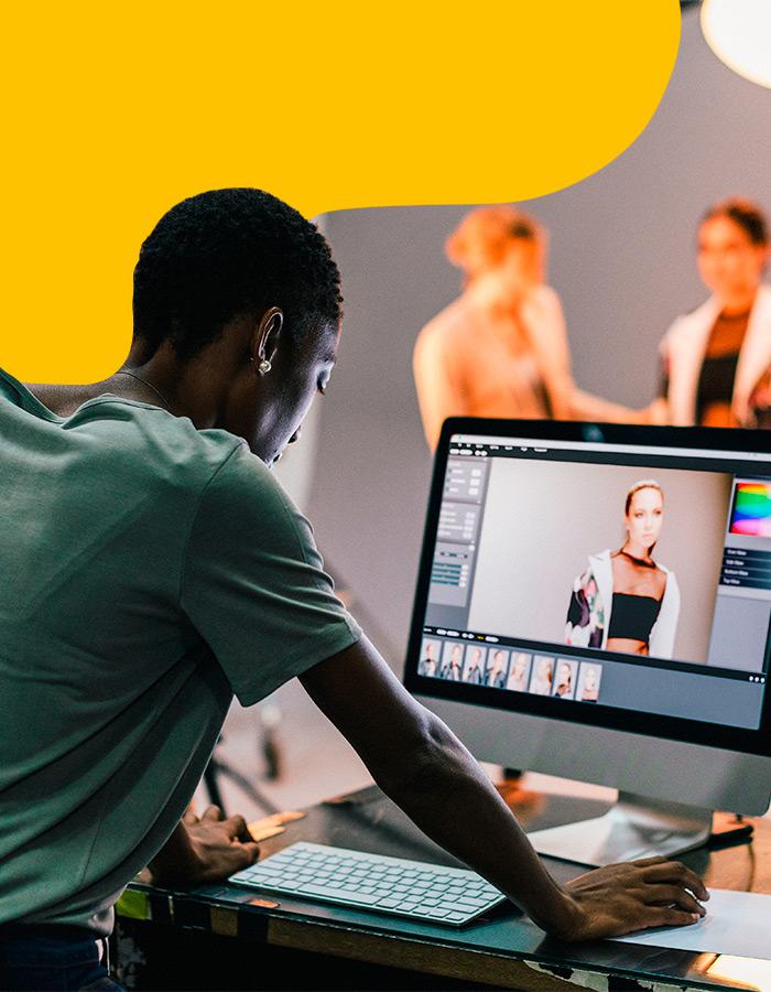 BluCactus geeft u uitstekende marketing en branding voor uw modemerk