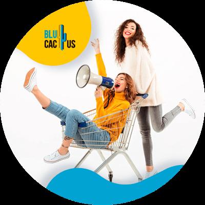 BluCactus - Marketingstrategieën voor commerciële banken - lokale
