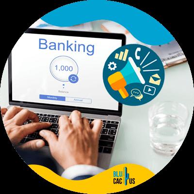 BluCactus - Marketingstrategieën voor commerciële banken - banking