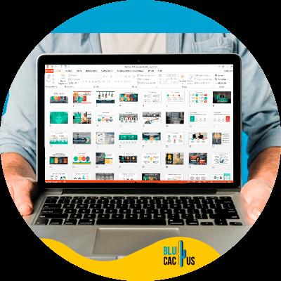 Blucactus-Hoeveel kost een PowerPoint-presentatie? -Het-aantal-dia_s