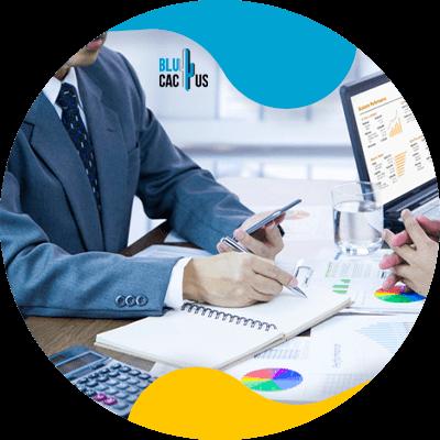 Blucactus- - succesvolle bedrijfspresentatie - 1-Know-your-material