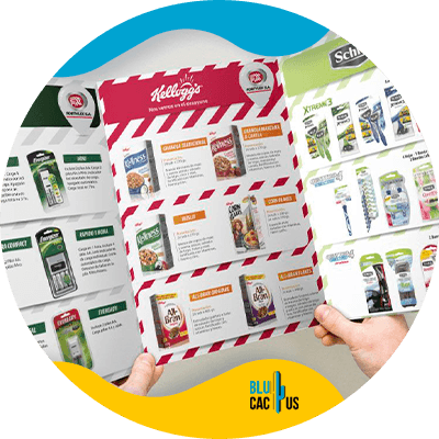 Blucactus-- online winkel - Configureer-de-online-winkel