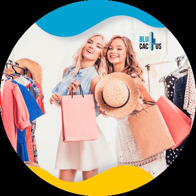 Blucactus- Mode consumenten -DE-INNOVATIEVE