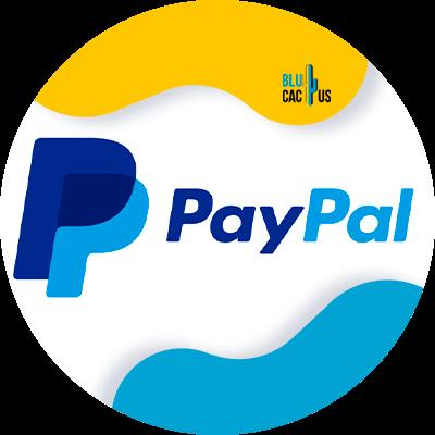 Blucactus-Paypal