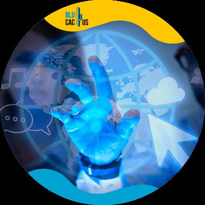 Blucactus-- Succesvol webdesign -The-navigatie