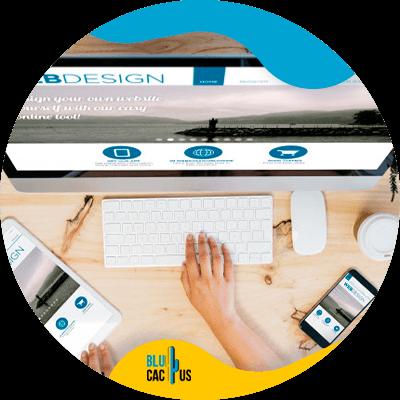 Blucactus-- Succesvol webdesign -consistentie-voor-het-merk