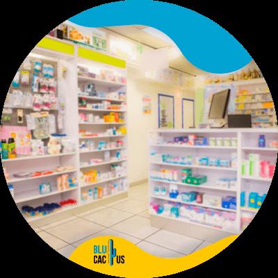 Blucactus-de-kleur - Marketingstrategieën voor apotheken -