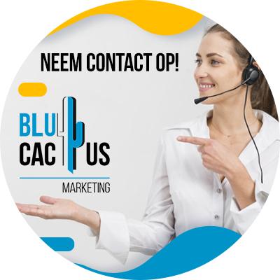 Blucactus- - Marketingstrategieën voor apotheken -neem-contact-op