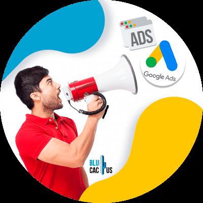 Blucactus-- Google Ads-campagne -Advertising-in-Google-prijzen-2