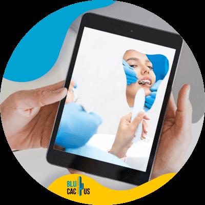 Blucactus- Marketingstrategieën voor tandartspraktijken --Better-to-be-different