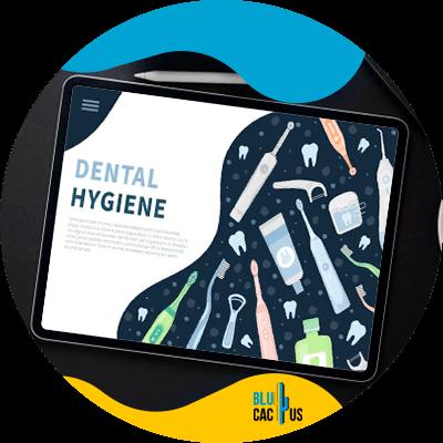 Blucactus- Marketingstrategieën voor tandartspraktijken --Blog-zakelijk