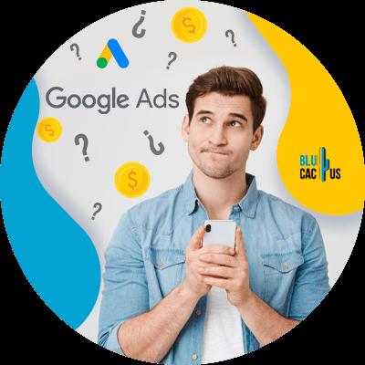Blucactus-- Google Ads-campagne -Conclusie-Hoeveel-kost-een-Google-Adwords-campagne