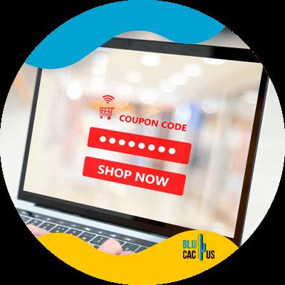 Blucactus- - meubels online - Coupons-digitaal