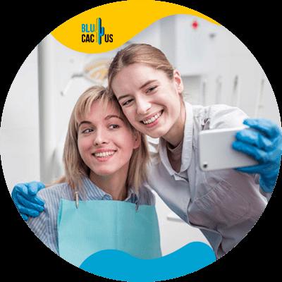 Blucactus- Marketingstrategieën voor tandartspraktijken --Marketing-de-influencers