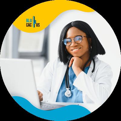 Blucactus- marketingstrategieën voor artsen --Ontdek-uw-meerwaarde