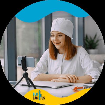 Blucactus- marketingstrategieën voor artsen --Presents-Real-Life-Cases-2