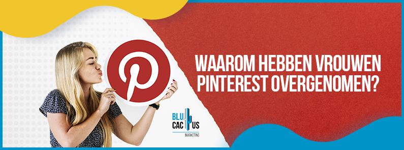 BluCactus - Pinterest zo populair - title