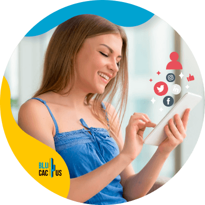 Blucactus- Hotelmarketing - -Work-your-brand-in-social-networks