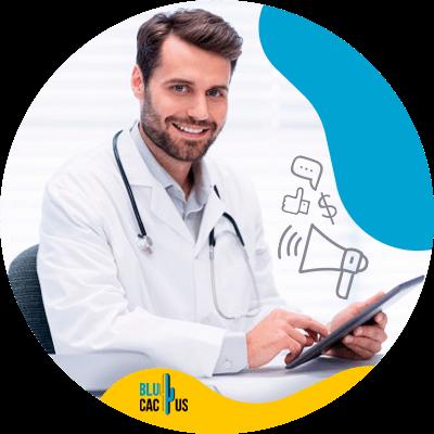 Blucactus- marketingstrategieën voor artsen --waarom-is-digitale-marketing-voor-artsen-belangrijk