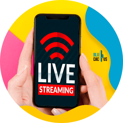 Blucactus-Live-Streaming