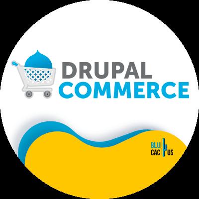 BluCactus - Drupal commerce