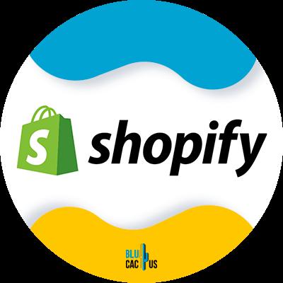 BluCactus - Shopify