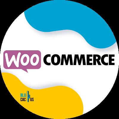 BluCactus - Woo commerce